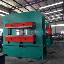 rubber conveyor belt making machine/rubber vulcanizer supplier