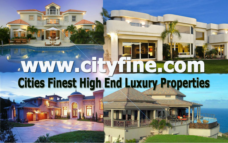 Finest luxury real estate - /www.cityfine.com/