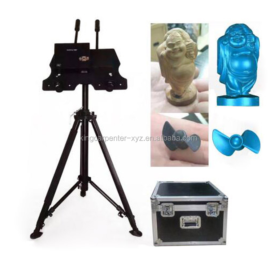 3D Scanner for scanning Product samples to CAD/CAE/CAM drawing to making new products