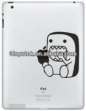 Unique Decal for IPAD4, High Quality Vinyl sticker, let your life more fun