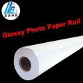 Glossy Photo Paper Roll (High Quality)