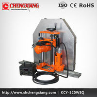 CAYKEN KCY-520WEQ 520MM saw steel tube