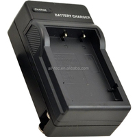 4.2V 600MA camera battery charger DC-CNP30 for Casio NP-30 for Fuji NP-60 for Kodak Klic-5000 for Pentax D-L12