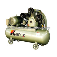 High capacity low noise utility piston air compressor 500L 20hp EW20008
