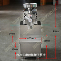 GuangZhou Automatic electric rice crusher price for sale