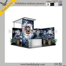 aluminum exhibition truss stand (MW-6x6-001 Backdrop)