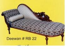 Rose Wood Deewan