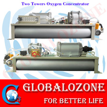 oxygen molecular sieve bed for psa oxygen concentrator