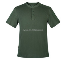 wholesale henley shirt tactical t shirt