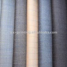 men suit fabric for 2012 t/r 70/30 suit fabric