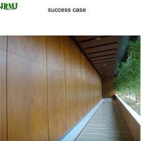 Exterior Wall Laminates/hpl Compact Board