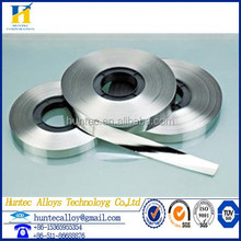 Permalloy strip/HYMU80 strip/Shielding Alloys/1J79/1J85 strip