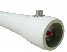 Top Quality 300psi 8040 Frp Ro Membrane Housing For RO Plant water filter
