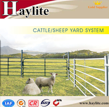 galvanised steel Goat Sheep Panels for sale