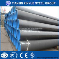EN39 ms seamless pipe or tube for building and structure
