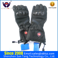 7.4V 2200mAh Male Microwave Heated Gloves With Lithium Battery