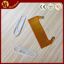 Low voltage Polyimide film thin heater