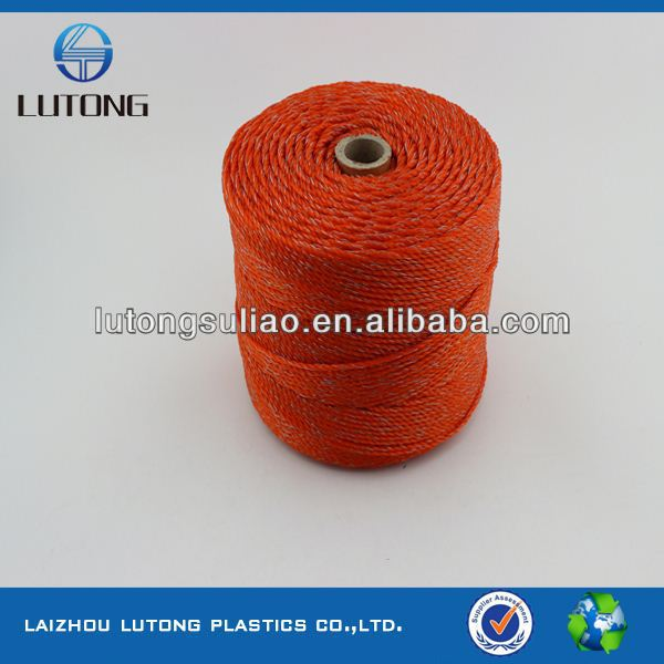 NO.1 braided fencing rope for ranch