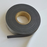 SILICON RUBBER Material and Rubber Adhesive self fusing Silicone tape