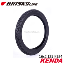 Kenda tyres 16x2.125 E-BIKE Kids' bicycle rubber tires