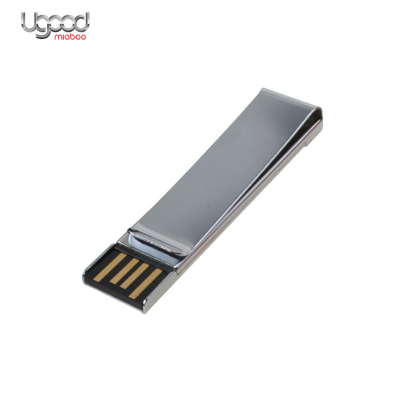 low cost mini usb flash drives, promotion mini usb clip metal, hot sale paper clip usb flash drive
