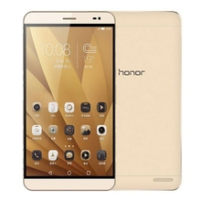 Original Huawei Honor X2 7 inch TFT LTPS Screen Android 5.0 / Emotion UI 3.0 Smart Phone, Hisilicon Kirin 930 Octa Core, RAM: 3G