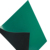 ESD NBR Material Composite Color(Green/Black) Anti-Static Rubber Sheet Resist 1x10(5-8)