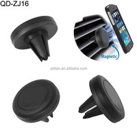 2016 New Gadgets Magnetic Air Vent Mount Car Phone Holder For Samsung Galaxy s6