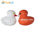 Customized giant inflatable duck/inflatable duck water toy for advertising
