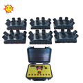 Hot sale 48 cues wire control stage special effects fireworks firing system for Wedding Christmas Party