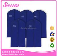 Suit cover plastic pvc garment bag wholesale