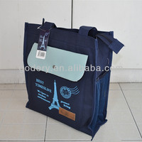 retail attractive large file tote bag