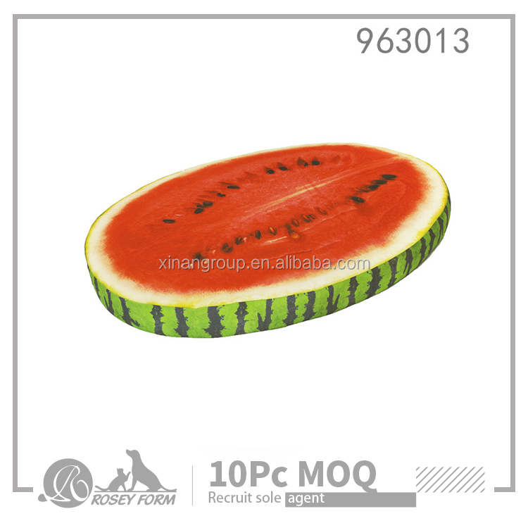 Cool Fruit Pet Cushion Memory Foam cheap dog beds for sale