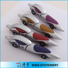 Promotional gifts car shaped pens