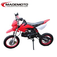 110cc Good Design Dirt Bike for Sale Cheap Off Road Motorbike