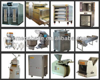 HOT !!!complet bread making machine/ baking tools and equipment(Manufacturer CE &ISO9001)