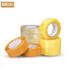 Cheap bopp self adhesive packing tape jumbo roll