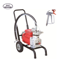 1800i Electric Diaphragm Airless Paint Sprayer
