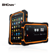 3G Rugged Tablet IP68 Waterproof Dust-proof Shock-proof Android Rugged Tablet PC