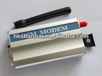 4 port gsm modem