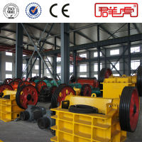 China Supplier New Product Crushing Machine Soil Crusher