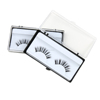 New Style 0.07mm- 0.20mm A Lash M Lash W Lash J Curl B Curl C Curl D Curl 8mm 10mm 12mm Synthetic Hair False Eyelash Extensions
