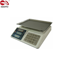 ACS Price Computing Scale, Electronic Digital Scale for fruit, vigitable, meet and food weighing price computing scale