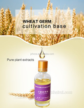 2016 New Arrival Base Oil Natural Wheatgerm Oil Cold Pressed