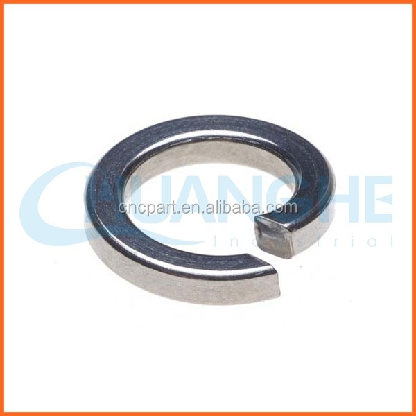 China supplier spring washer drawing