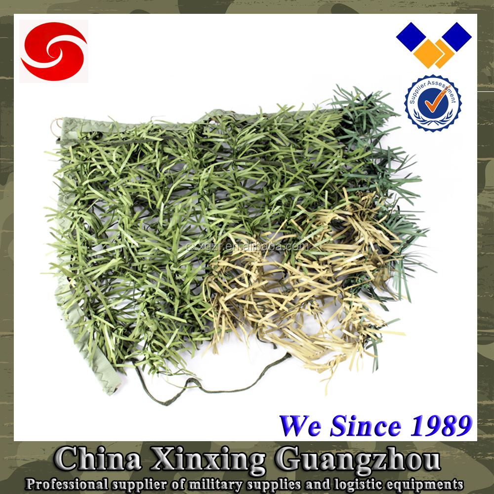 New Hunting Camouflage Net Military Camo Net With Durable Polyester Sale