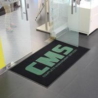 Printed Wire Floor Mat Made in China