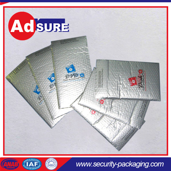 Custom durable plastic bags custom printed coin envelopes with low price