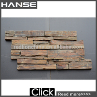 Chinese Style All Color Available Cheap Walling Stone