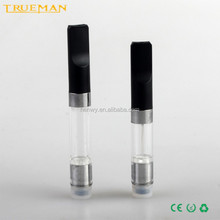 ceramic CBD oil cartridge for vape pen 510 glass atomizer 92A4/ C4 .5ml, 1.0ml atomizer